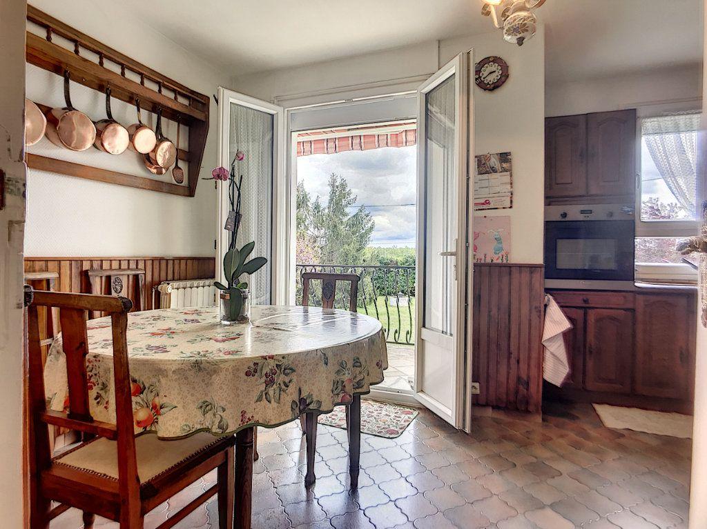Maison à vendre 16 300m2 à Lusigny vignette-5