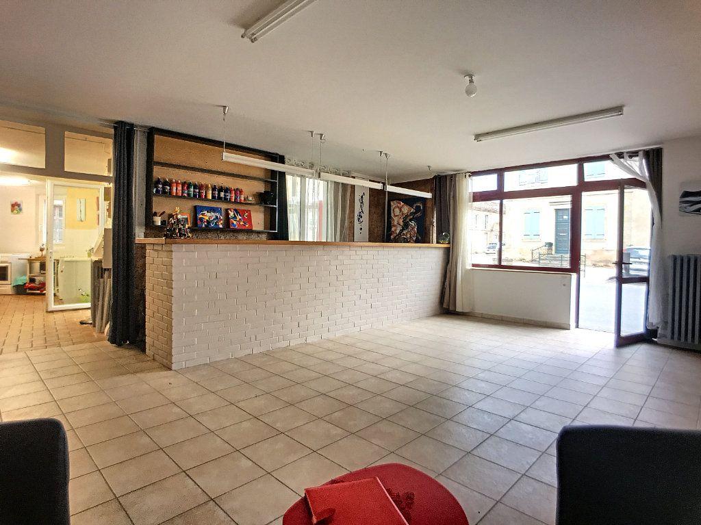 Maison à vendre 5 144m2 à Saint-Menoux vignette-2