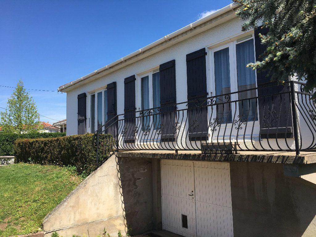 Maison à vendre 5 90m2 à Montluçon vignette-2