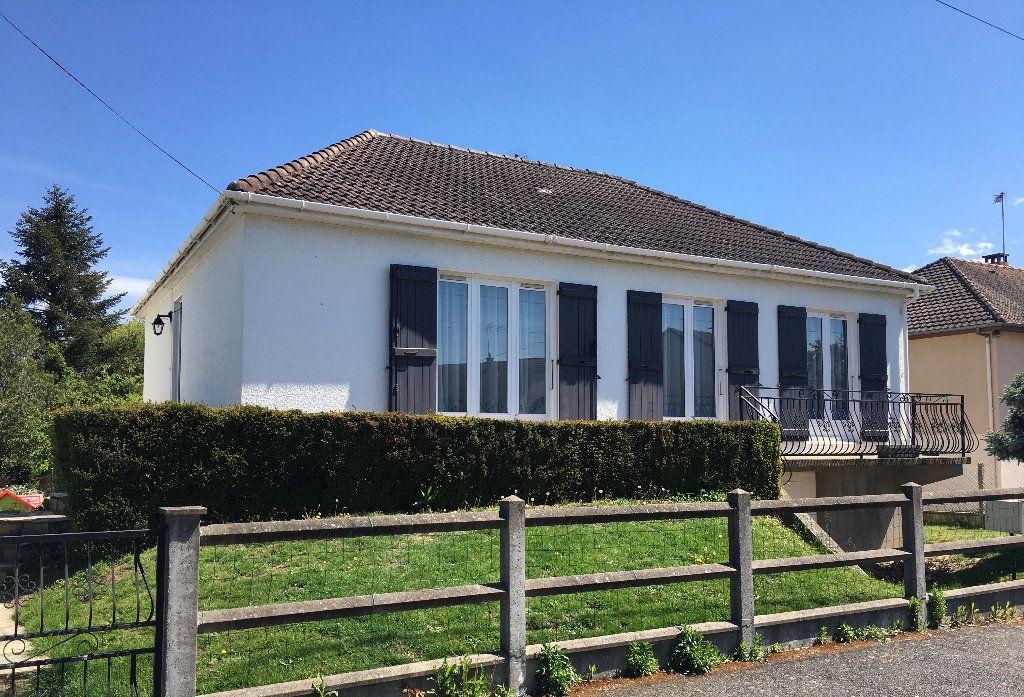 Maison à vendre 5 90m2 à Montluçon vignette-3