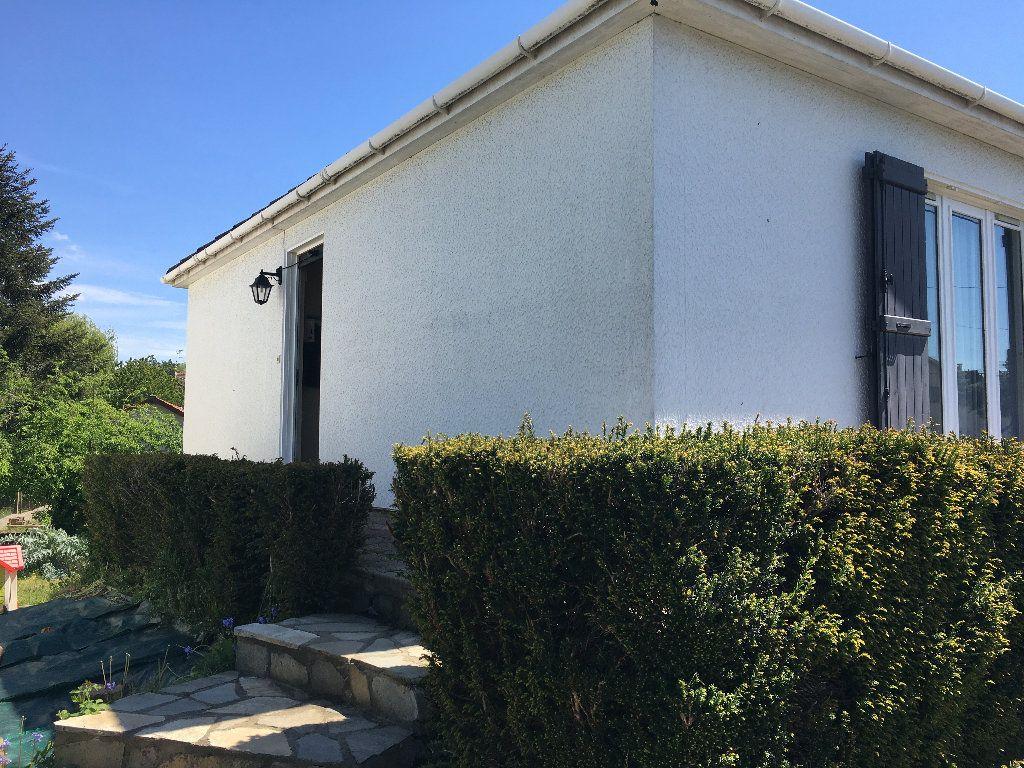 Maison à vendre 5 90m2 à Montluçon vignette-5