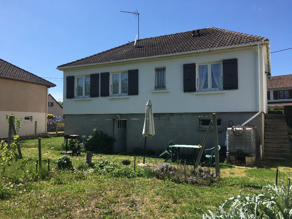 Maison à vendre 5 90m2 à Montluçon vignette-6