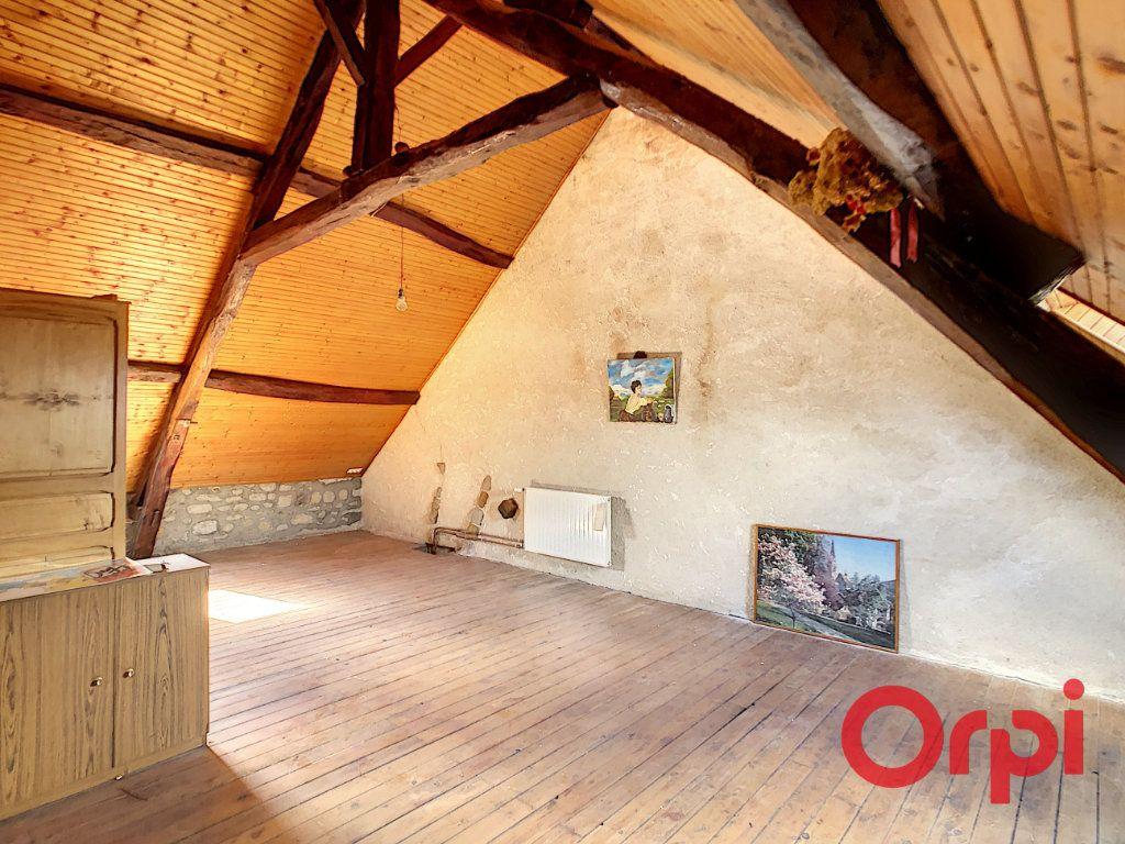 Maison à vendre 5 104.96m2 à Commentry vignette-11