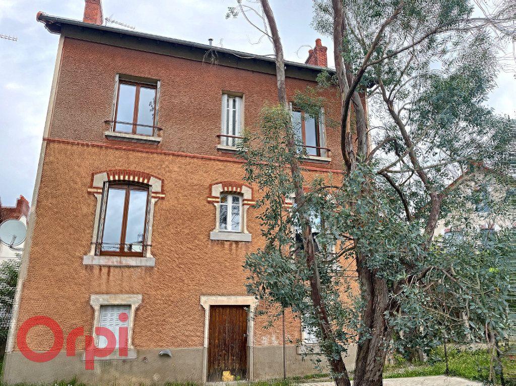 Maison à vendre 5 150m2 à Montluçon vignette-2