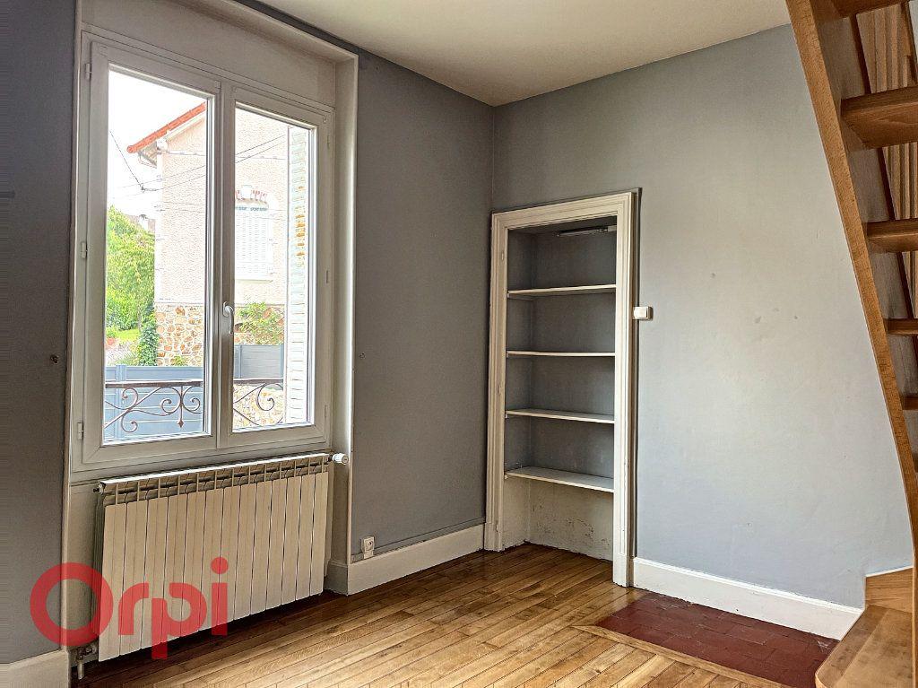 Maison à vendre 5 150m2 à Montluçon vignette-9