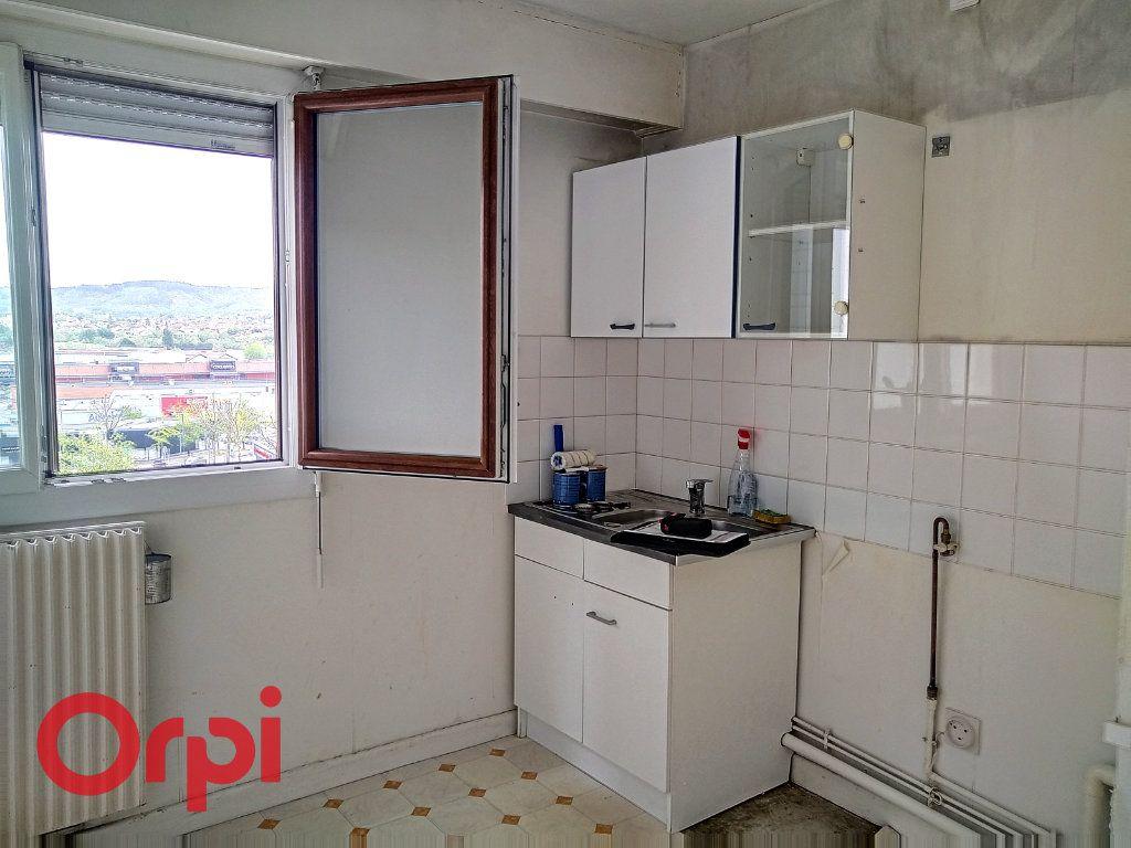 Appartement à vendre 4 80m2 à Montluçon vignette-3