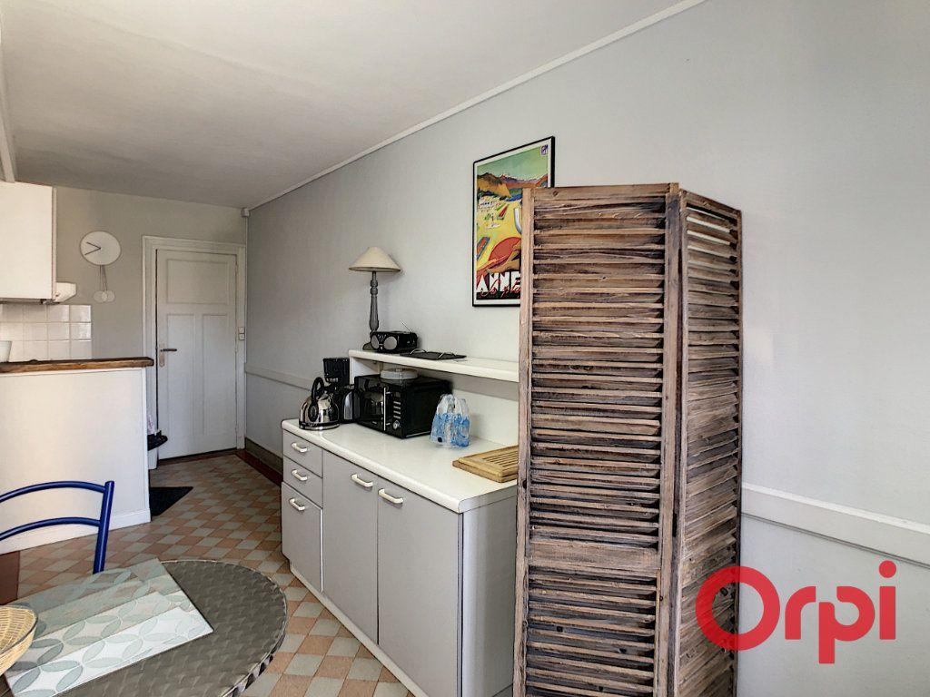Maison à vendre 7 164.43m2 à Néris-les-Bains vignette-7