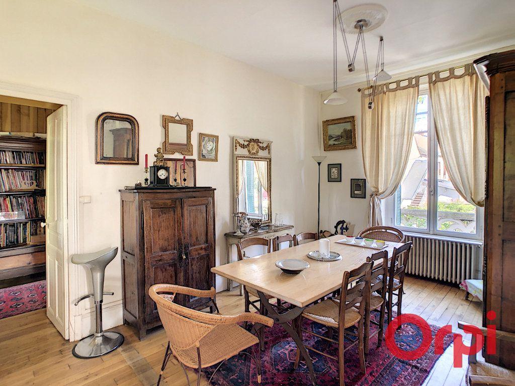 Maison à vendre 7 164.43m2 à Néris-les-Bains vignette-8