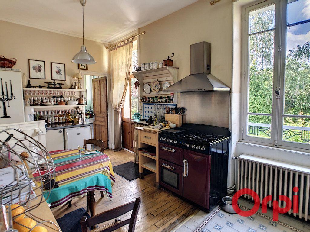 Maison à vendre 7 164.43m2 à Néris-les-Bains vignette-10