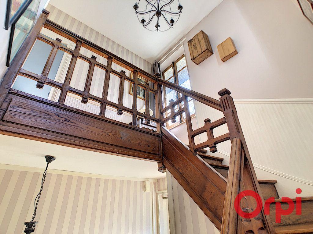 Maison à vendre 7 164.43m2 à Néris-les-Bains vignette-14