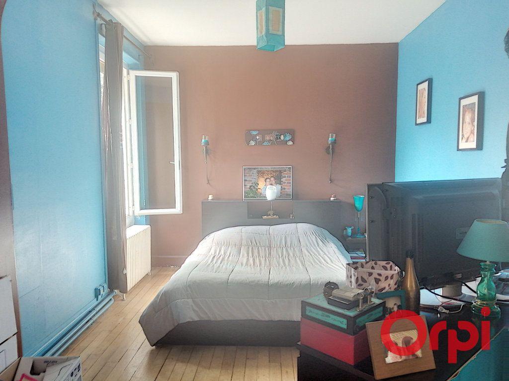Maison à vendre 6 110m2 à Montluçon vignette-8