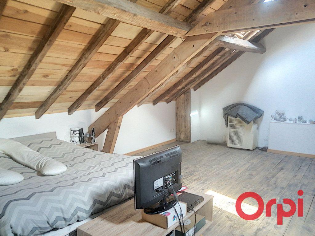 Maison à vendre 6 110m2 à Montluçon vignette-10