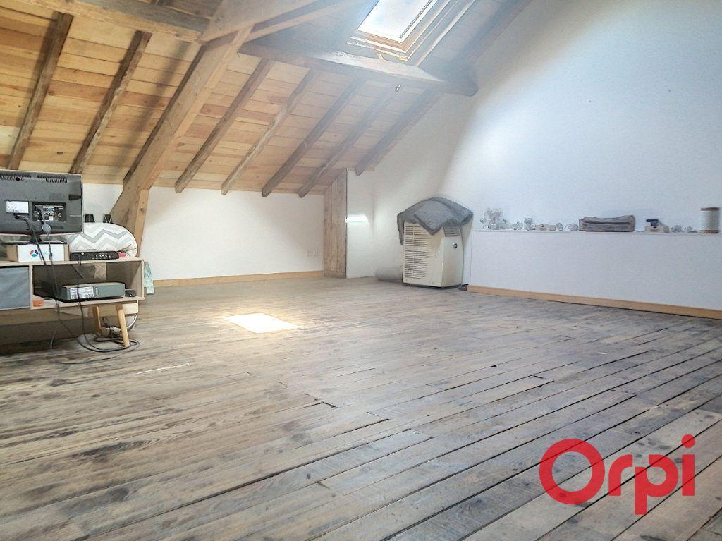 Maison à vendre 6 110m2 à Montluçon vignette-12