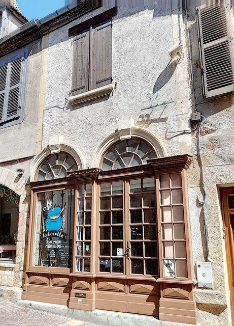 Immeuble à vendre 0 0m2 à Montluçon vignette-1