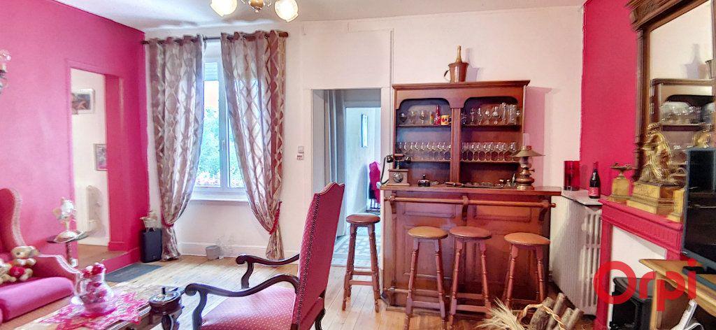 Maison à vendre 4 90m2 à Commentry vignette-9