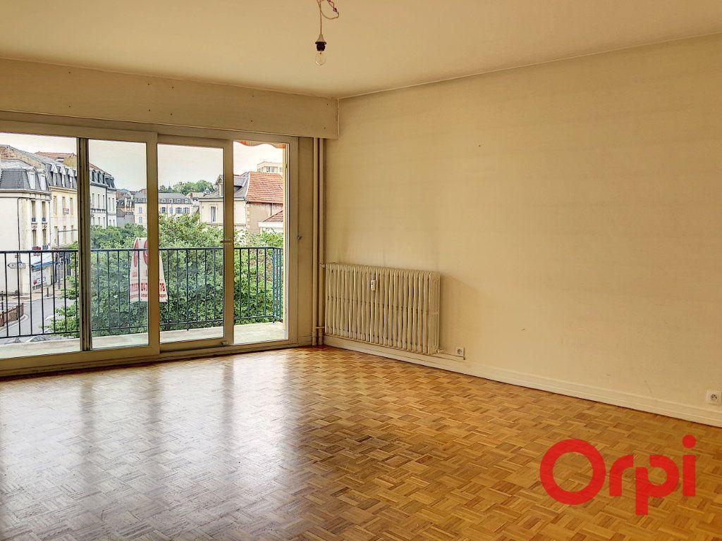 Appartement à vendre 3 73.8m2 à Montluçon vignette-1