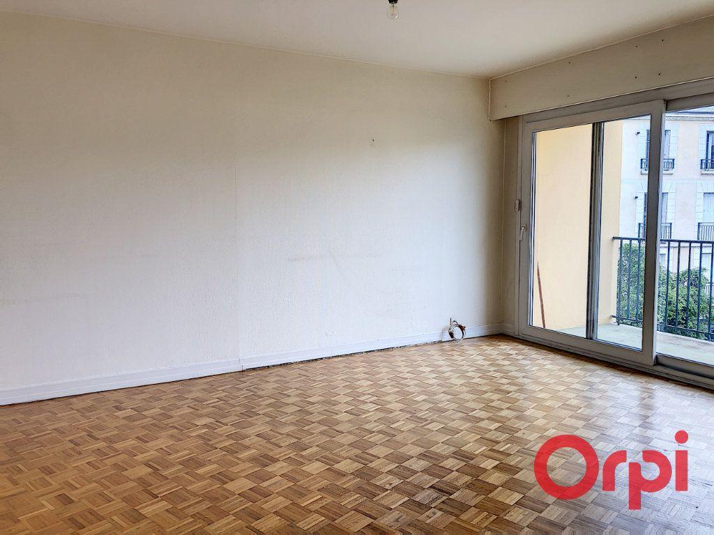 Appartement à vendre 3 73.8m2 à Montluçon vignette-2