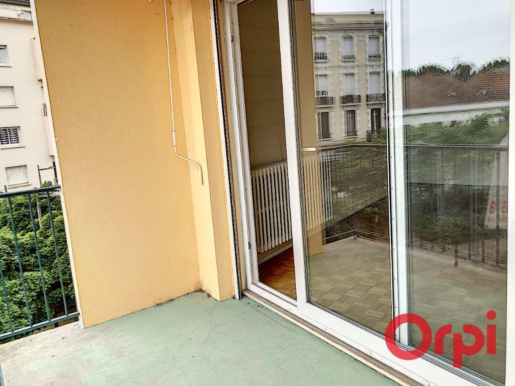 Appartement à vendre 3 73.8m2 à Montluçon vignette-4