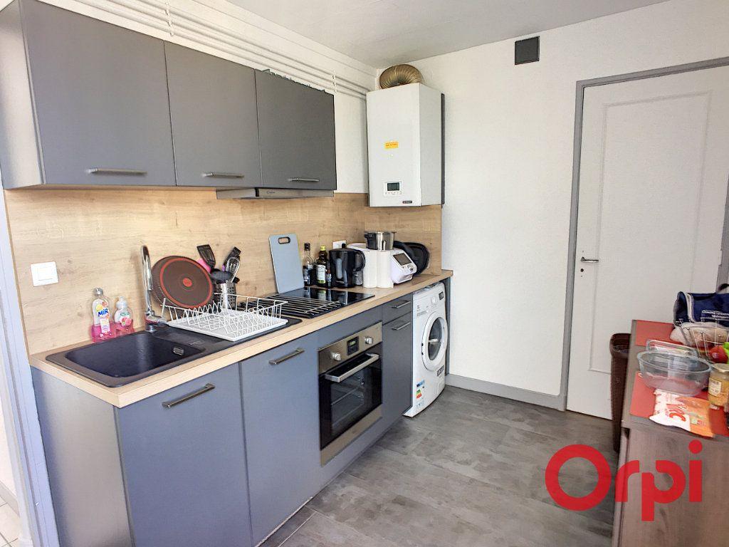 Appartement à vendre 3 59m2 à Montluçon vignette-4