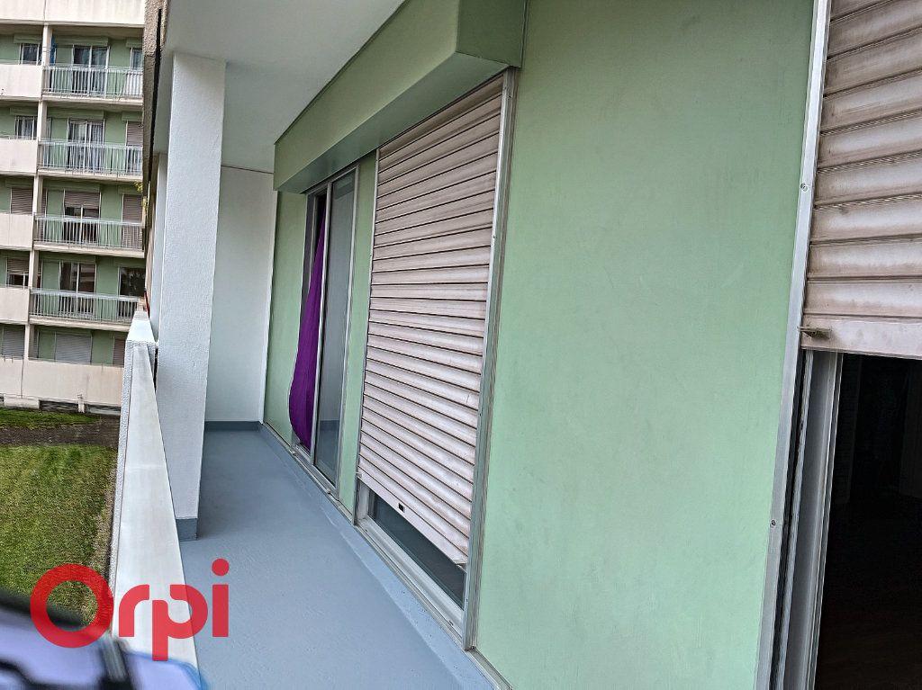 Appartement à vendre 1 35m2 à Montluçon vignette-4