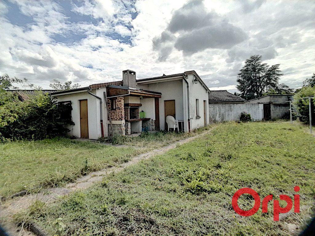 Maison à vendre 5 150m2 à Montluçon vignette-7