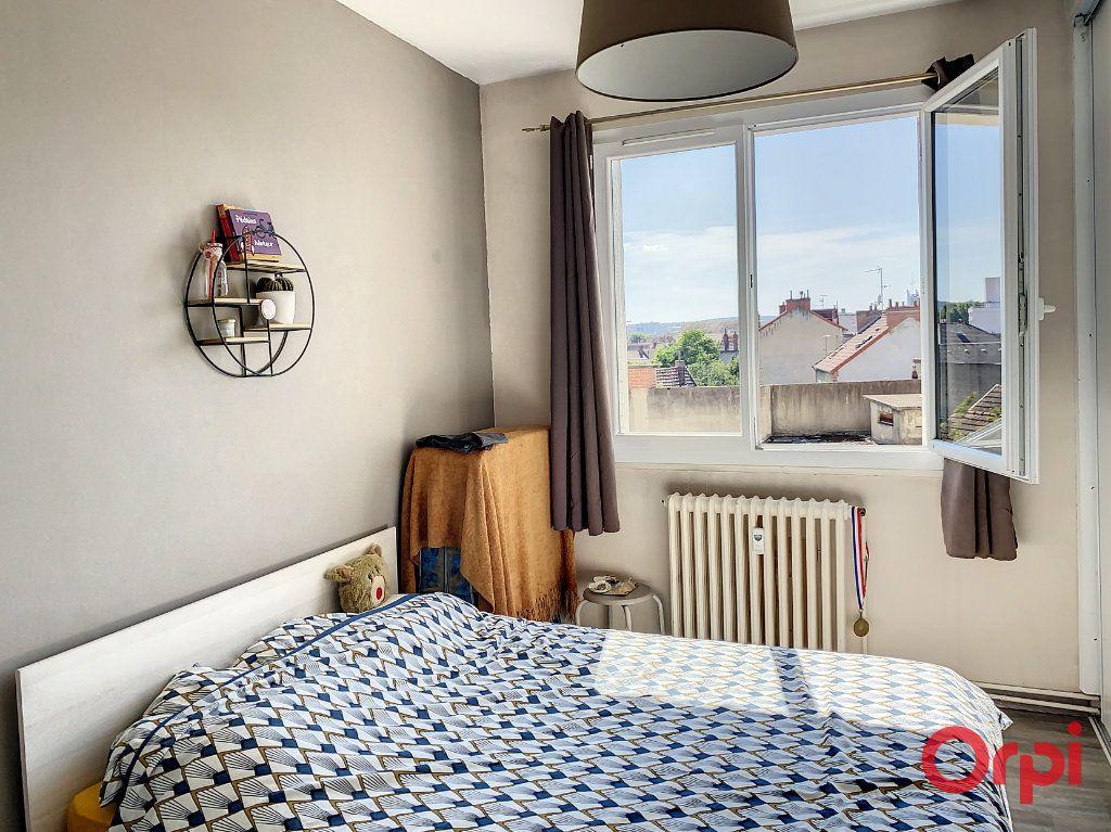 Appartement à vendre 4 87m2 à Montluçon vignette-5