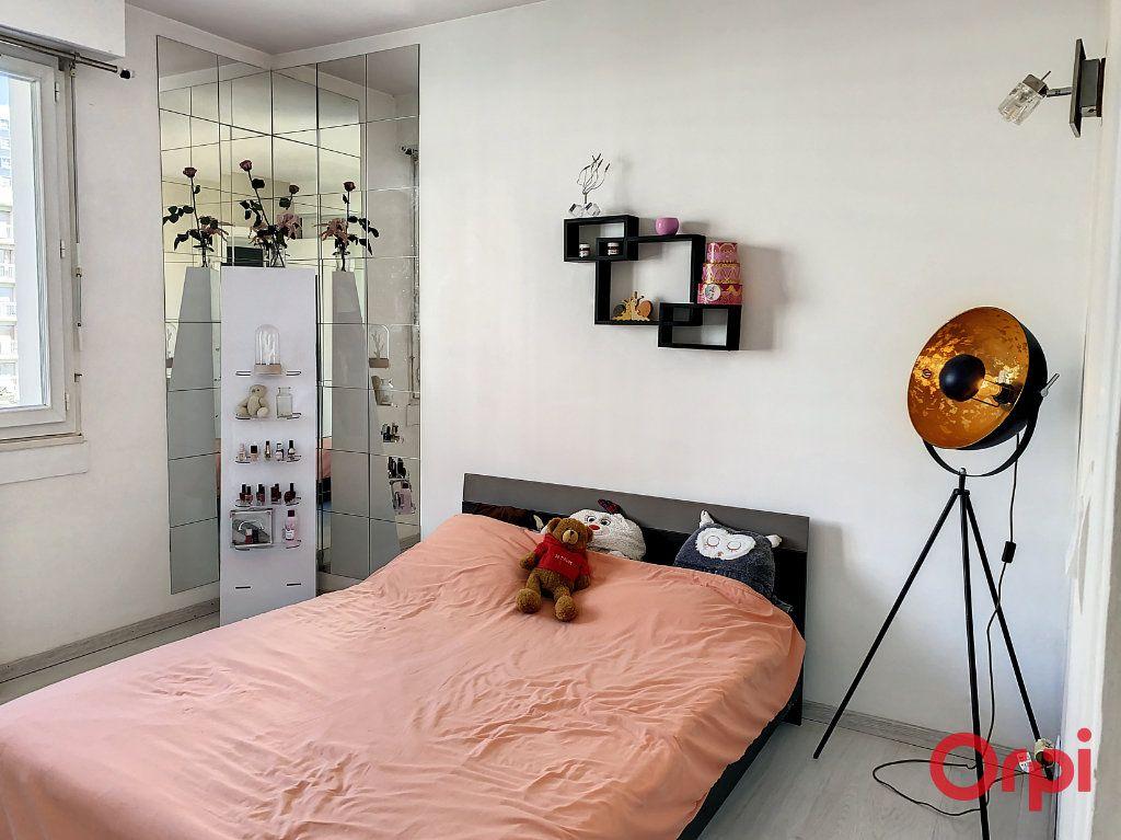 Appartement à vendre 4 87m2 à Montluçon vignette-6