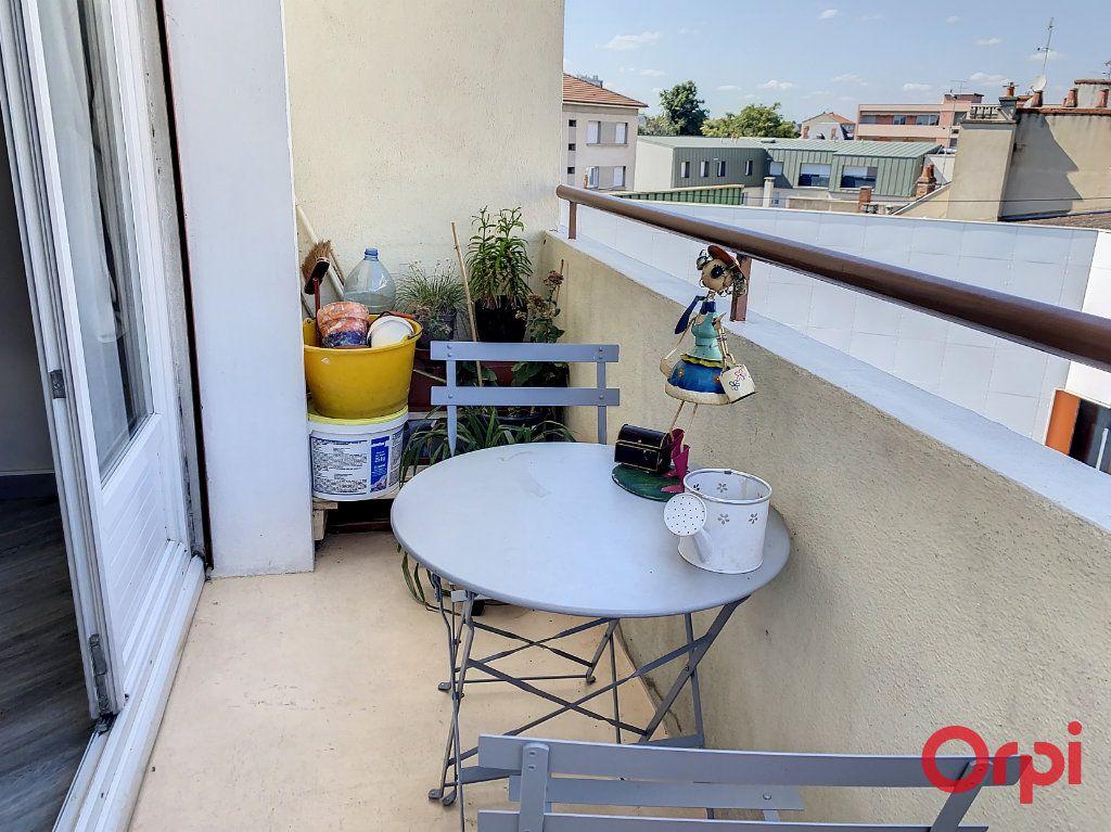 Appartement à vendre 4 87m2 à Montluçon vignette-8