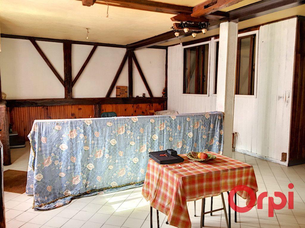 Appartement à vendre 2 70m2 à Montluçon vignette-1
