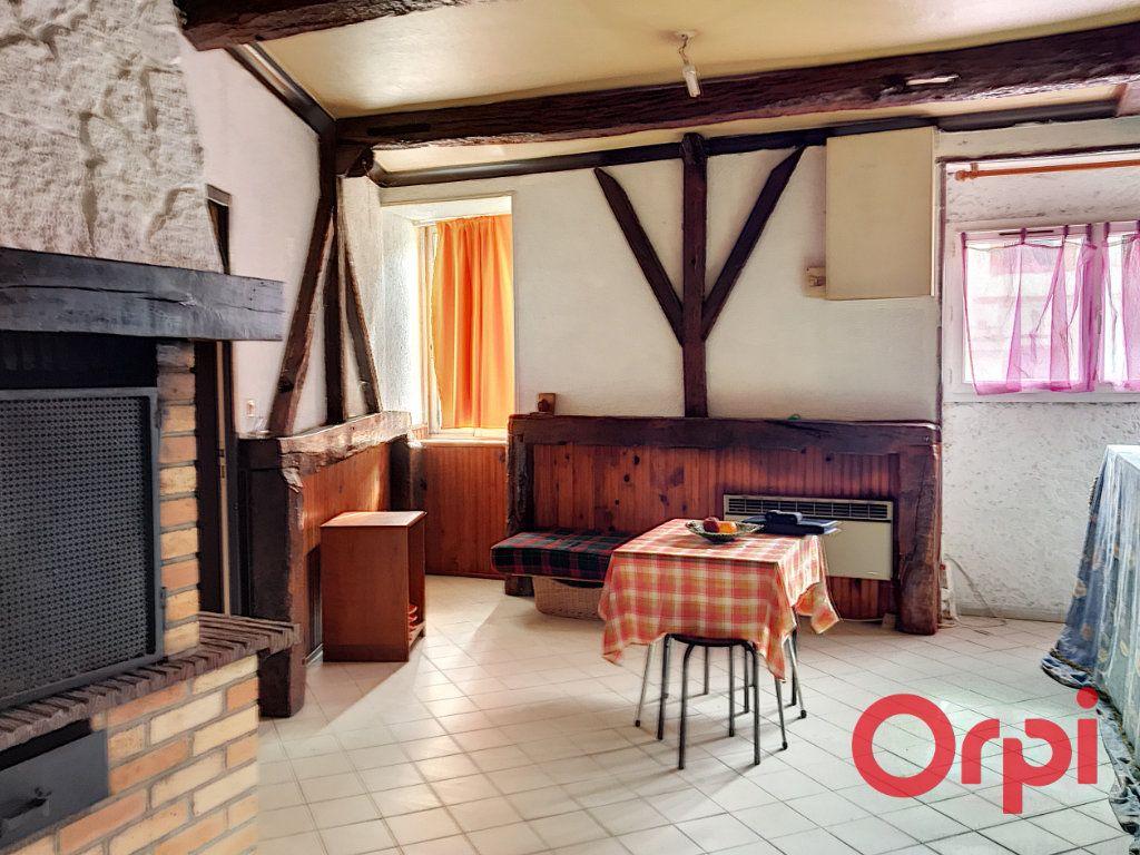 Appartement à vendre 2 70m2 à Montluçon vignette-4