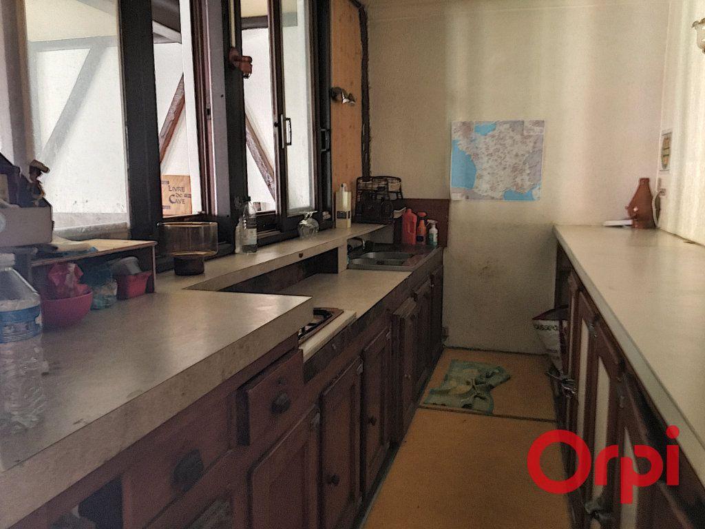 Appartement à vendre 2 70m2 à Montluçon vignette-5