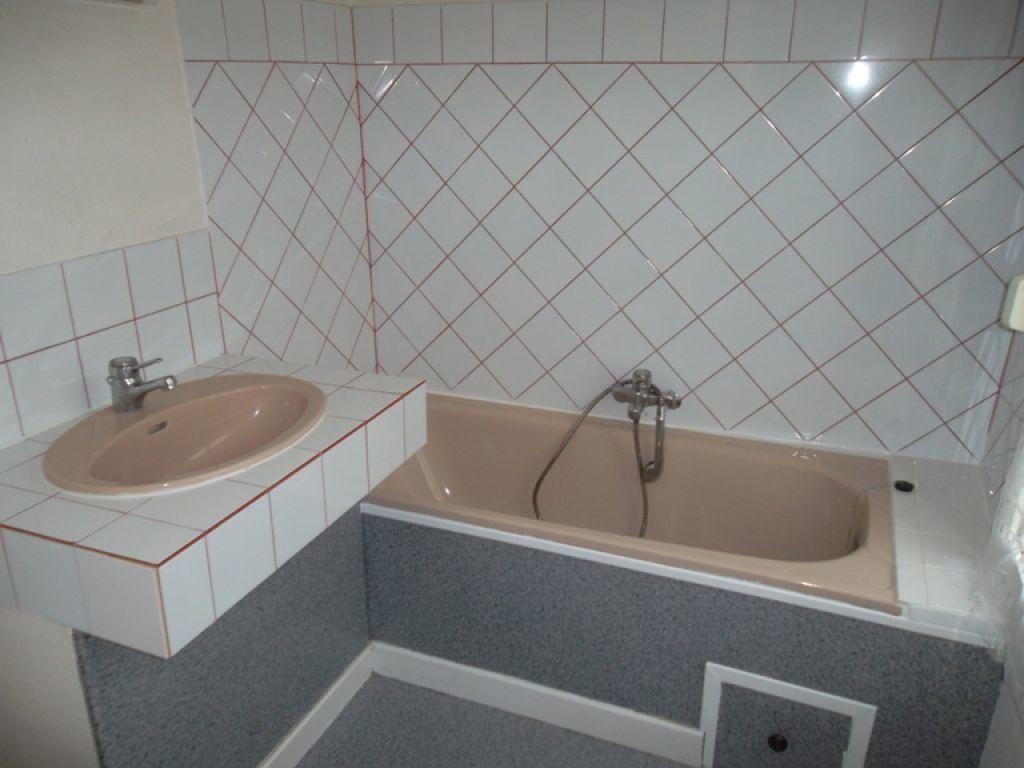 Appartement à louer 1 26.23m2 à Saint-Quentin vignette-3