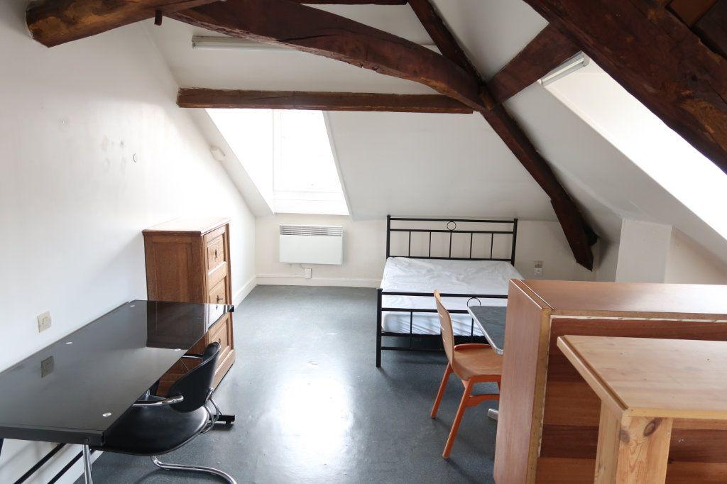 Appartement à louer 1 29m2 à Saint-Quentin vignette-2
