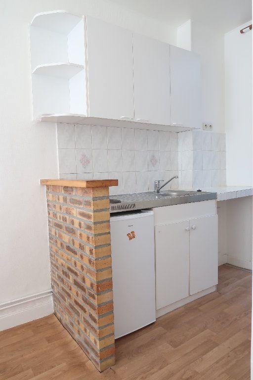 Appartement à louer 1 27.72m2 à Saint-Quentin vignette-2