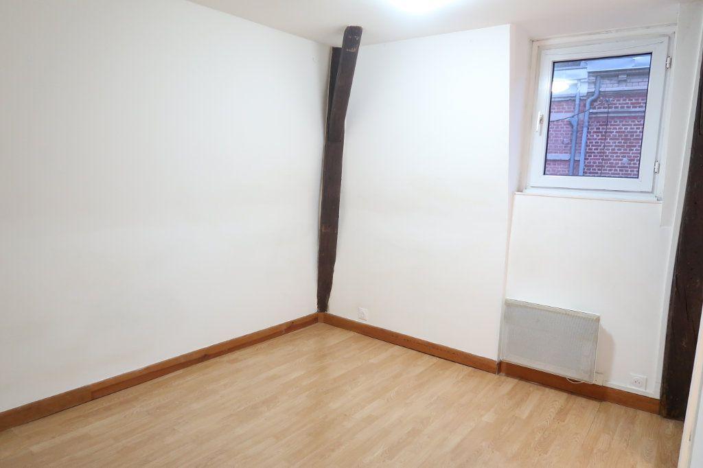 Appartement à louer 2 39m2 à Saint-Quentin vignette-3