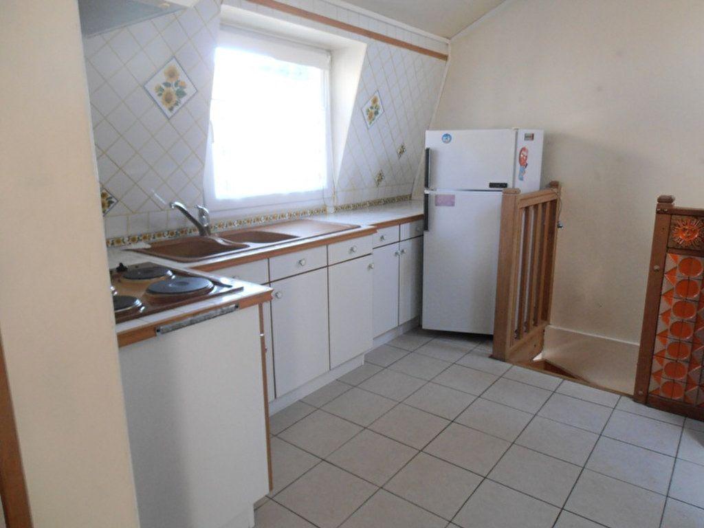 Appartement à louer 1 38m2 à Saint-Quentin vignette-3