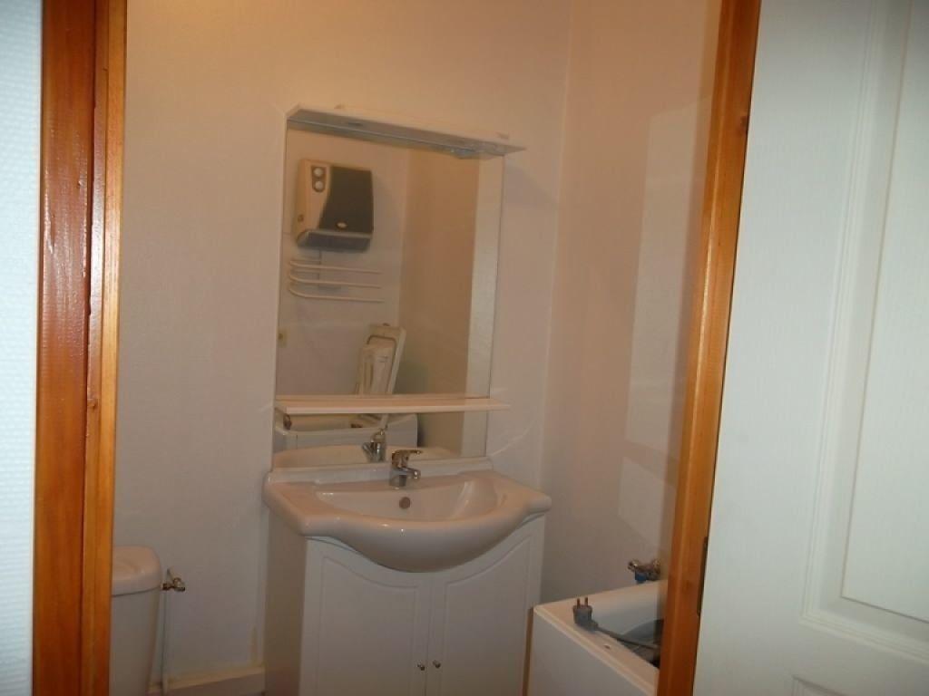 Appartement à louer 2 26m2 à Saint-Quentin vignette-2