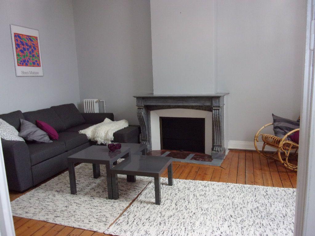 Appartement à louer 4 94.72m2 à Saint-Quentin vignette-1