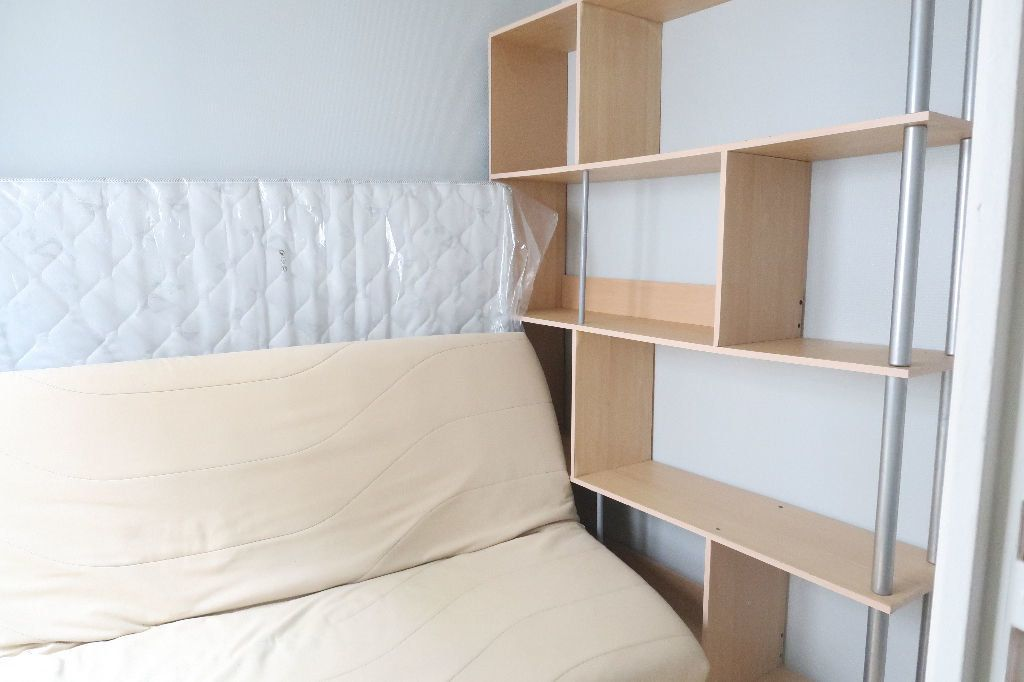 Appartement à louer 1 15.6m2 à Saint-Quentin vignette-3