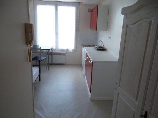 Appartement à louer 1 16.89m2 à Saint-Quentin vignette-1
