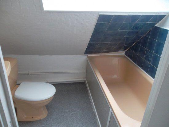 Appartement à louer 2 28.87m2 à Saint-Quentin vignette-4