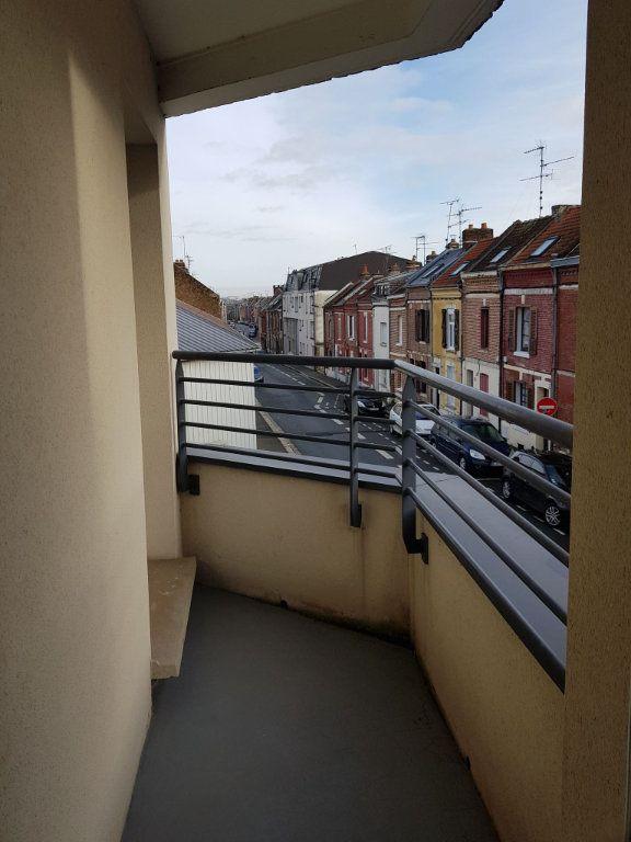 Appartement à louer 2 45.51m2 à Amiens vignette-5