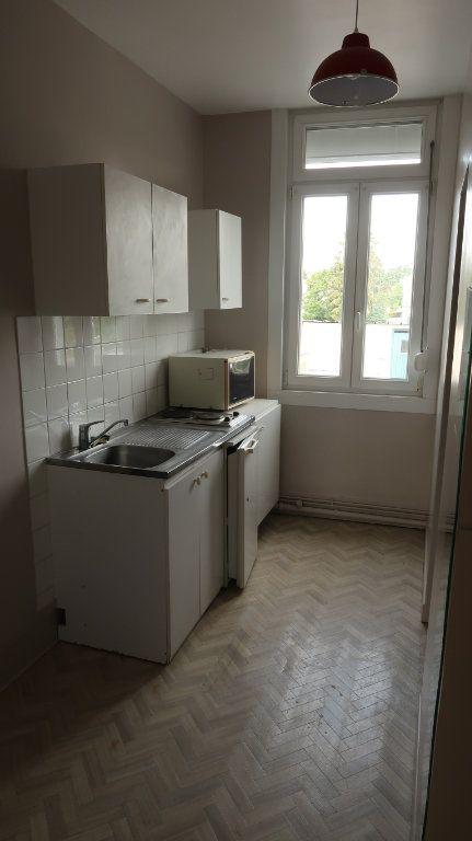 Appartement à louer 1 20.9m2 à Amiens vignette-4