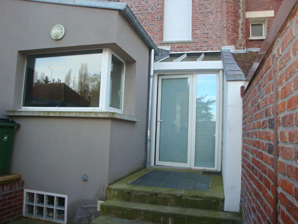 Maison à louer 4 90.36m2 à Amiens vignette-8