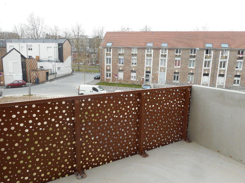 Appartement à louer 2 40.6m2 à Amiens vignette-2