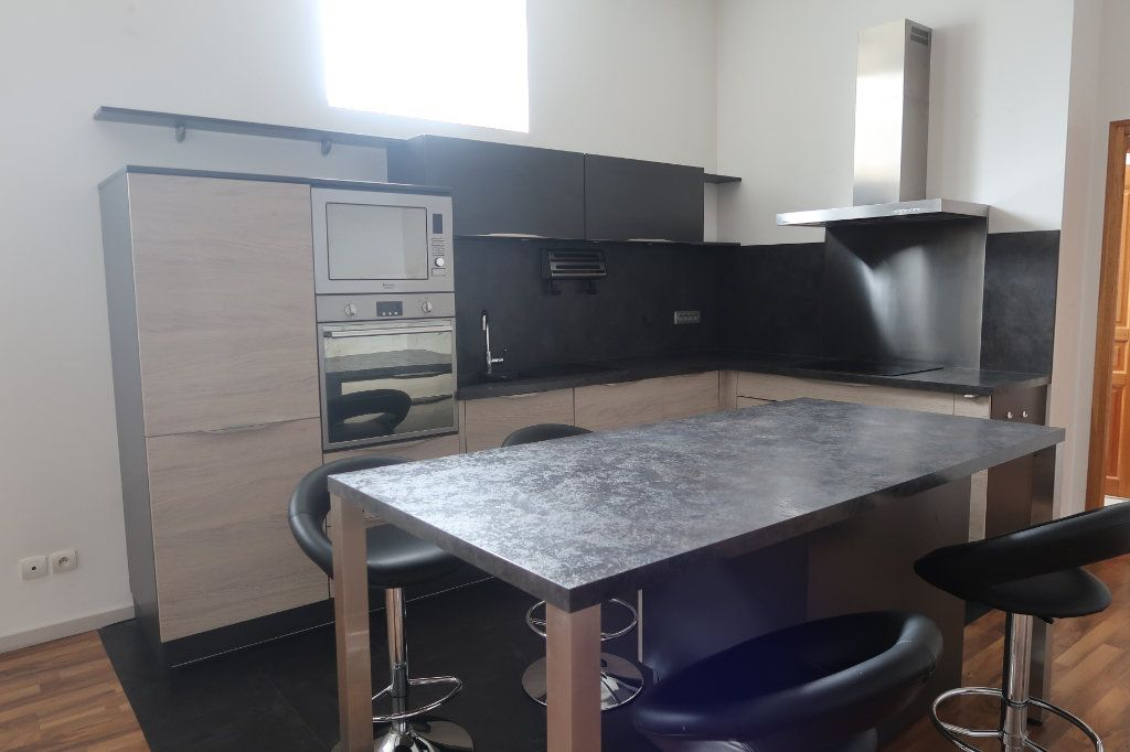 Appartement à vendre 4 114m2 à Saint-Quentin vignette-8
