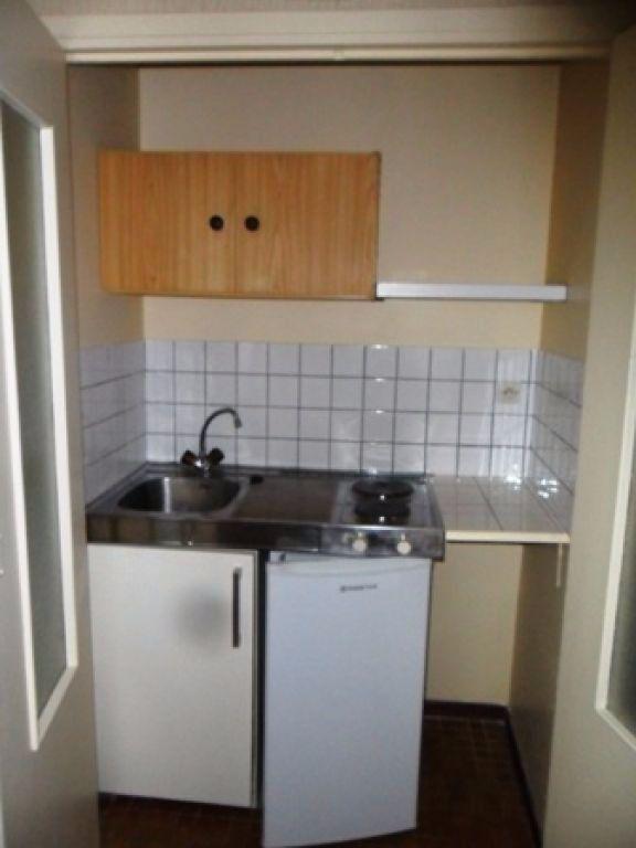 Appartement à louer 1 17.66m2 à Chauny vignette-2
