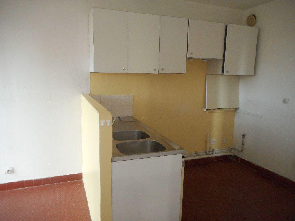 Appartement à louer 2 52m2 à Amiens vignette-8