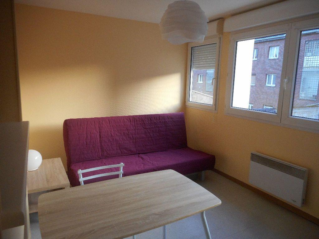 Appartement à louer 1 21.28m2 à Amiens vignette-1
