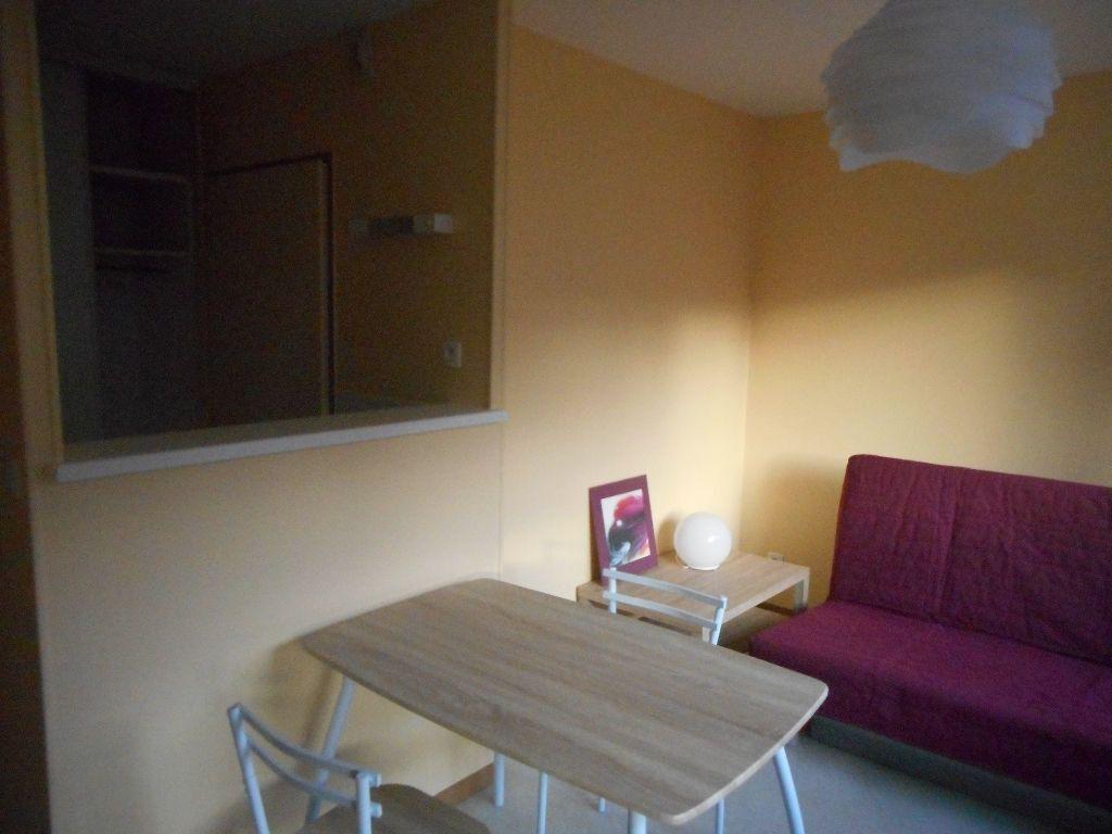 Appartement à louer 1 21.28m2 à Amiens vignette-2